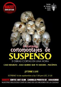 Más info en https://espacioartisticoycultural.wordpress.com/cartelera-teatral/