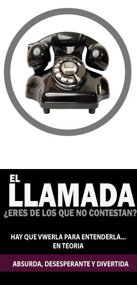 LLAMADA-A1
